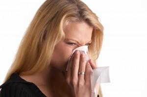 Treat Seasonal Allergies Naturally
