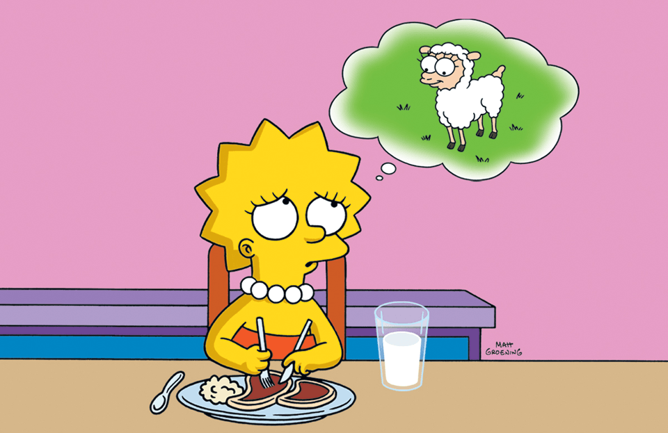 Vegetarian vs Meat: The Debate