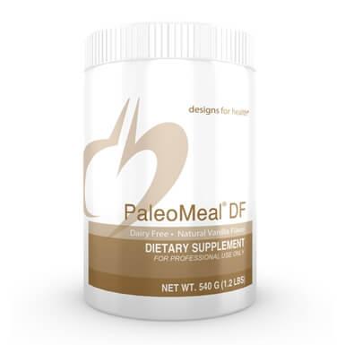 PaleoMeal® DF Vanilla