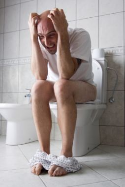 Let's Talk Poop: 10 Solutions for Constipation