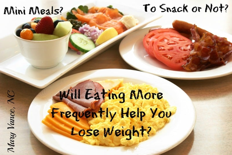 Should You Eat More Frequently to Lose Weight?