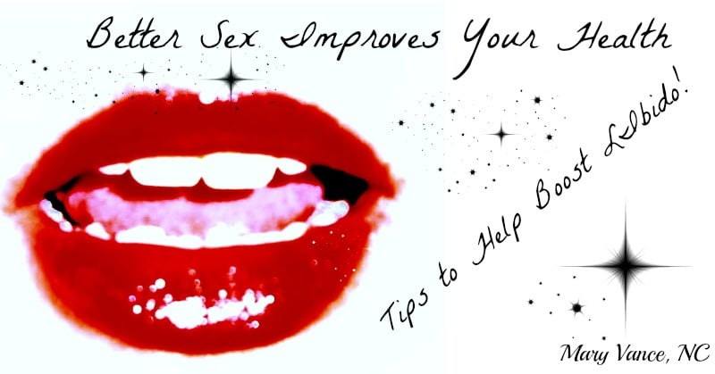 How Better Sex Improves Your Health