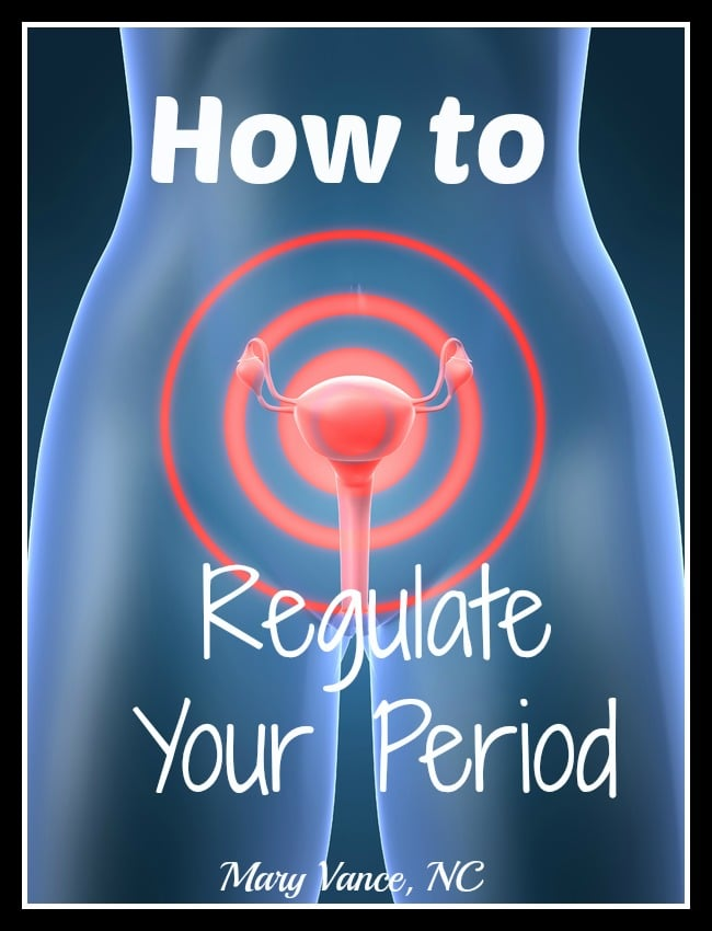 regulate your period