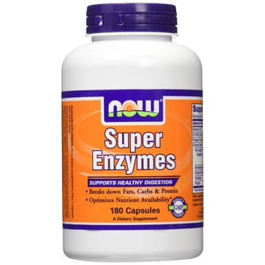 NOW Digestive Enzymes
