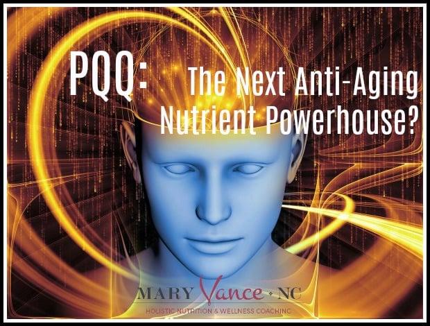 PQQ: Anti-Aging Miracle?