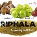 Top Triphala Benefits--Mary Vance, NC