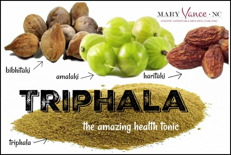 Top 5 Triphala Benefits
