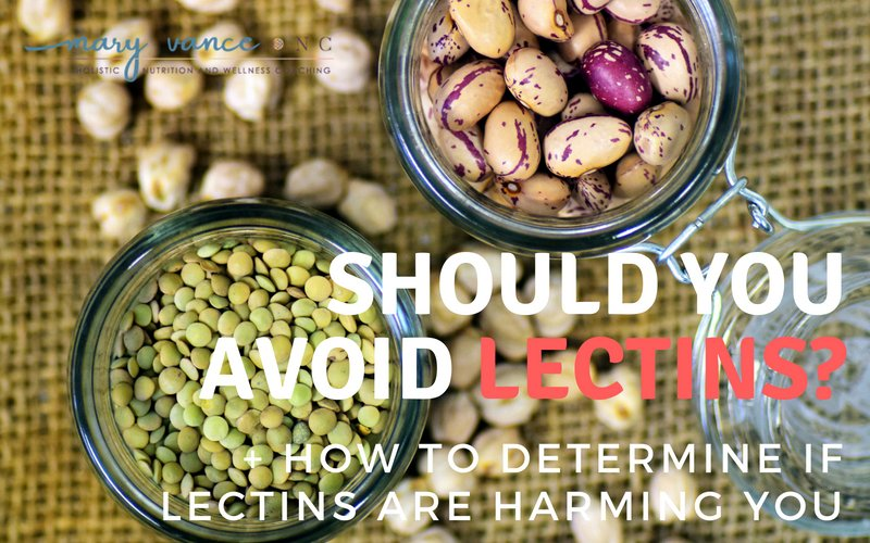 Should You Avoid Lectins for Better Health?