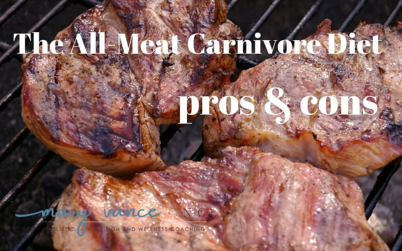 The All-Meat Carnivore Diet: Pros & Cons