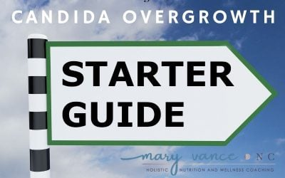 Candida Overgrowth: A Complete Starter's Guide