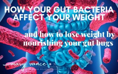 How Your Gut Bacteria Influence Your Weight